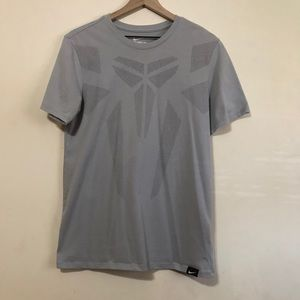 Nike T-shirt athletic cut, short sleeve